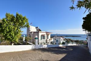 Yiannis Villas, Dovolenkové domy  Kountoura Selino - big - 4