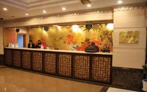 obrázek - Hangzhou Life Tower