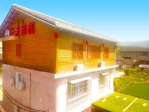 Auberges de jeunesse - Yunshuiyao Yuntian Guest House