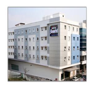 wiki city - Hyderabad (India - Telangana)  Visit the city
