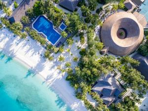 Meeru Island Resort & Spa, Мееру