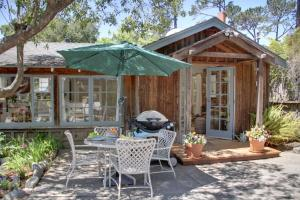 Sea Shell Cottage - Two Bedroom Cottage - 3274, Case vacanze  Carmel - big - 1