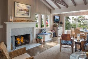 Avrio by the Sea - Four Bedroom Home - 3734, Case vacanze  Carmel - big - 30