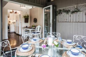 Avrio by the Sea - Four Bedroom Home - 3734, Case vacanze  Carmel - big - 35