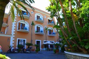 Hotel Terme Castaldi - AbcAlberghi.com