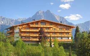 Hotel Seelos - Seefeld