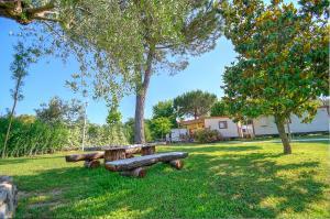 Flaminio Village Bungalow Park - Rome