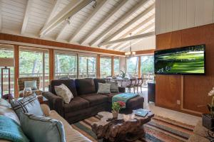 Forest Hideaway - Two Bedroom Home - 3596, Case vacanze - Carmel
