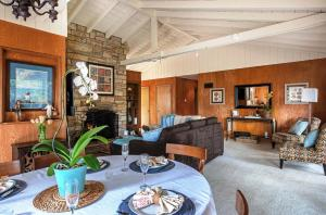 Forest Hideaway - Two Bedroom Home - 3596, Case vacanze  Carmel - big - 35