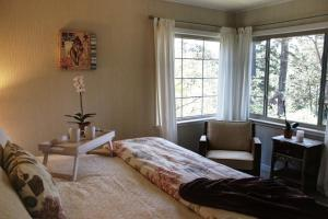 Forest Hideaway - Two Bedroom Home - 3596, Case vacanze  Carmel - big - 46