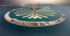 Hometown - Grandeur Residence, Дубай