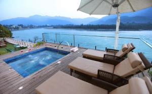 GANGA KINARE by Holywater Hotels