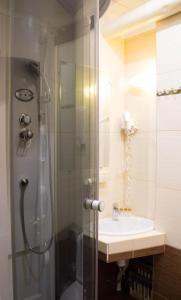 Stasov Hotel, Hotels  Saint Petersburg - big - 39
