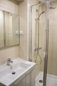 Stasov Hotel, Hotels  Saint Petersburg - big - 28