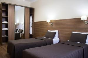 Stasov Hotel, Hotels - Saint Petersburg