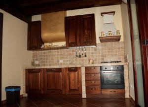 Villa Cattleya, Dovolenkové domy  Campofelice di Roccella - big - 30