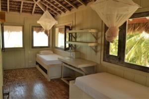 Nordestina Casa de Mar, Дома для отпуска  Икараи - big - 10