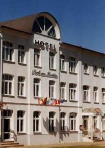 . Hotel Perle am Bodden