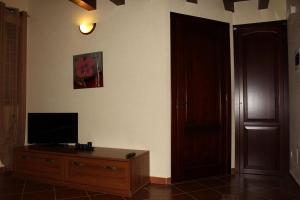 Villa Cattleya, Dovolenkové domy  Campofelice di Roccella - big - 29
