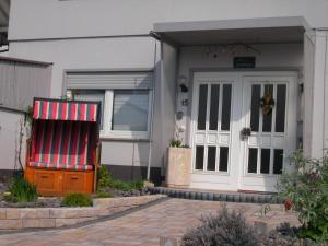 Haus Ellbogen - Hainstadt