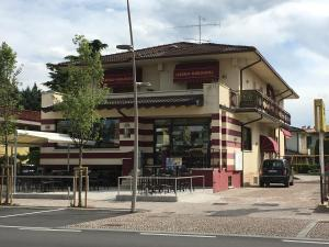 Hotel Margherita Meublè - AbcAlberghi.com