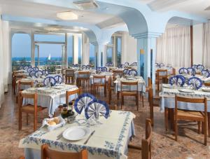 Strand Hotel, Hotels  Gabicce Mare - big - 138