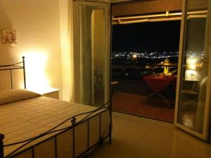 Triple Room with balcony and private external bathroom
