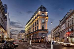 W Paris - Opera (2 of 55)