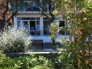 Strand Hotel, Hotels  Gabicce Mare - big - 159