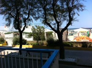Strand Hotel, Hotels  Gabicce Mare - big - 163