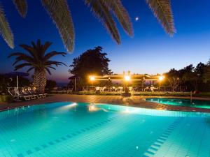 Hotel Ideal, Szállodák  Ischia - big - 8