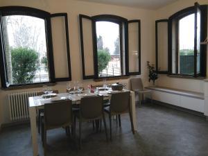 Appartement Venise Sant'Elena - Venice