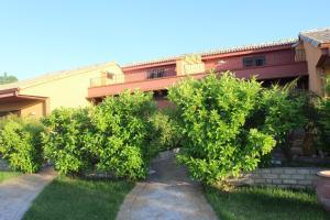 Villa Cattleya, Dovolenkové domy  Campofelice di Roccella - big - 41
