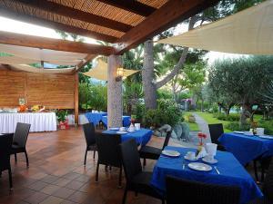 Hotel Ideal, Szállodák  Ischia - big - 31