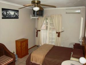 Flintstones Guesthouse Fourways, Pensionen  Johannesburg - big - 34