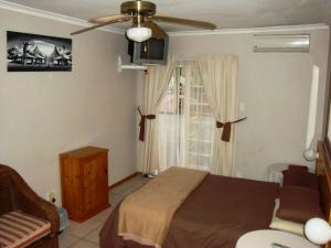 Flintstones Guesthouse Fourways, Penzióny  Johannesburg - big - 34