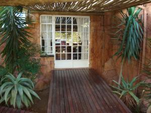 Flintstones Guesthouse Fourways, Penzióny  Johannesburg - big - 33