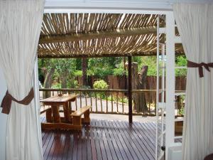 Flintstones Guesthouse Fourways, Penzióny  Johannesburg - big - 6