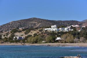 Yiannis Villas, Dovolenkové domy  Kountoura Selino - big - 2