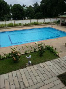 Verola Court, Apartmány  Accra - big - 1