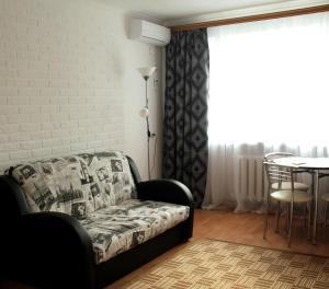Apartment on Leytenanta Shmidta - Novorossiyka