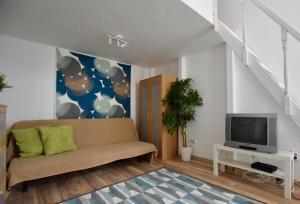 Creative Apartment - Kertész street