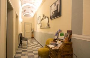 B&B Palazzo Bulgarini (21 of 64)