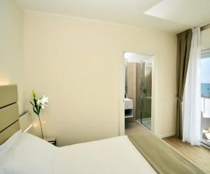 Hotel Astoria, Hotel  Caorle - big - 22
