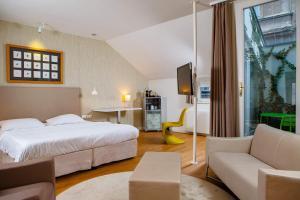 Casati Budapest Hotel (26 of 52)