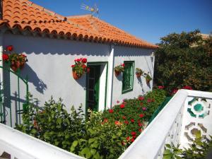 Casa Rural Isabel, Vilaflor