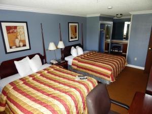 obrázek - Richmond Suites Hotel