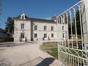 obrázek - Domaine des Aubuis