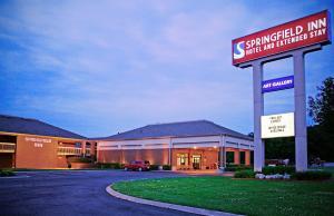 Springfield Inn TN