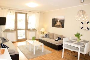 Apartament Blisko Plazy Swinoujscie